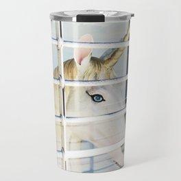 Arts District Unicorn Travel Mug