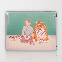 I'm a cat Lady Laptop & iPad Skin