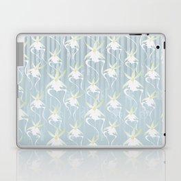 Ghosts among lianas Laptop & iPad Skin