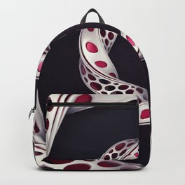 Pattern - Mobious Backpack