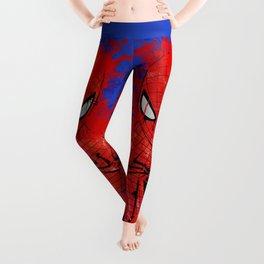 The Amazing Spiderman Leggings