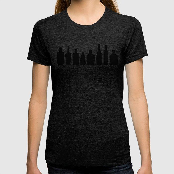 Classic Bottles T-shirt