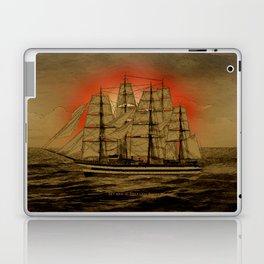 Set Sail - 001 Laptop & iPad Skin