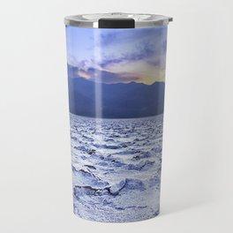 Below Sea Level Travel Mug