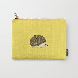 Adorable wild animal hedgehog Carry-All Pouch