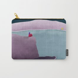 Simple Housing | So close so far away Carry-All Pouch