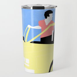 Country Squire Travel Mug