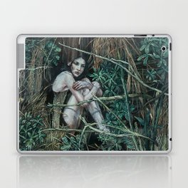 Anima Shakti Laptop & iPad Skin