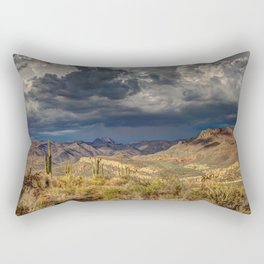 Arizona Rectangular Pillow
