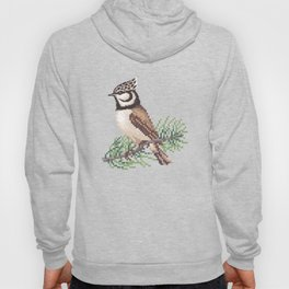 Bird 3 Hoody
