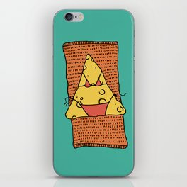 Chipkinis iPhone Skin