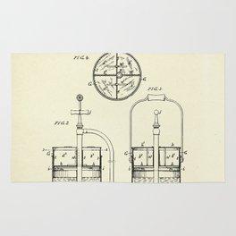Fire Extinguisher-1893 Rug