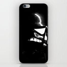 Shadow Trooper - Star Wars iPhone Skin