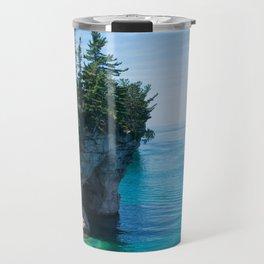Lake Superior Travel Mug
