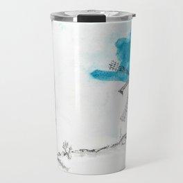 Quijote Travel Mug