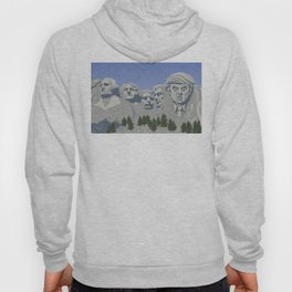 The New Kid on the Rock Hoody
