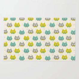 Litte Cats Rug