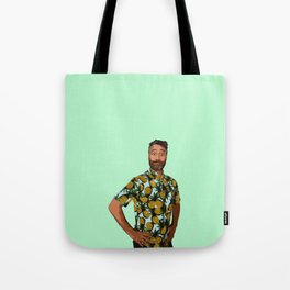 Taika Waititi 4 Tote Bag