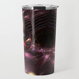 Supermassive Black Hole Travel Mug