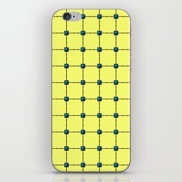 Tile iPhone Skin