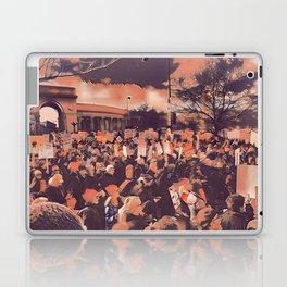 Denver Women's March Laptop & iPad Skin