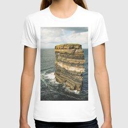 Dun Briste T-shirt