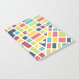 Lancaster, PA Block Map Notebook