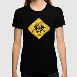 Falcons Xing T-shirt