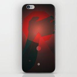 Dreamers iPhone Skin