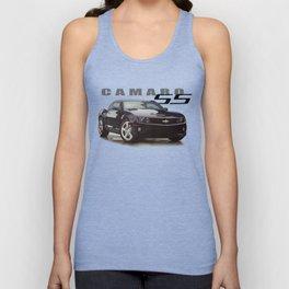 2010 Camaro SS Unisex Tank Top