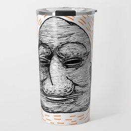 Figurehead Travel Mug