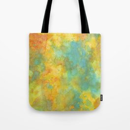 Ink Play - Abstract 01 Tote Bag