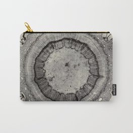 Spruce Branch Carry-All Pouch
