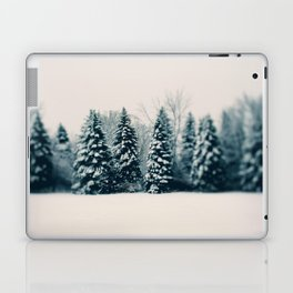 Winter & Woods Laptop & iPad Skin