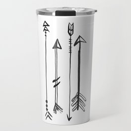 Shay & Moon - Arrows Travel Mug