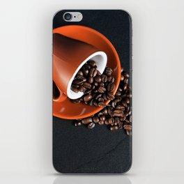 cofee iPhone Skin