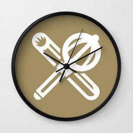 RIGS Wall Clock