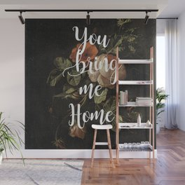 Harry Styles Sweet Creature graphic artwork Wall Mural