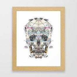 Good Grief Framed Art Print