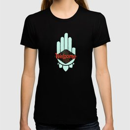 Welcome T-shirt