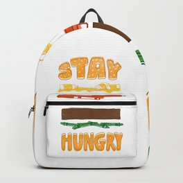 Art Attack Backpack