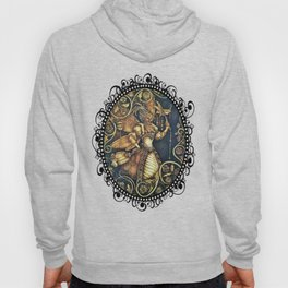 Fairy Court - The Wasp Hoody