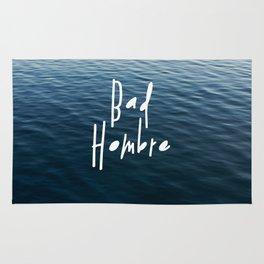 Happy Bad Hombre Rug