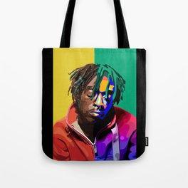 Lil Uzi Vert Tote Bag
