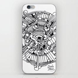 Charly Draws iPhone Skin