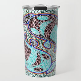 unKamon Zen Travel Mug