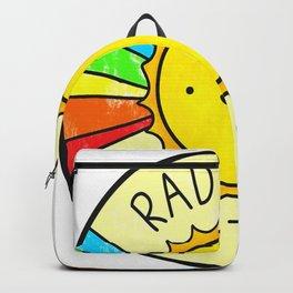 positivity Backpack
