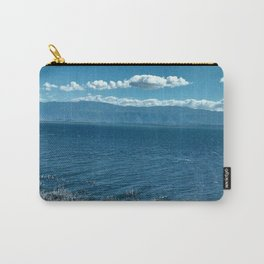 LAGO ENRIQUILLO Carry-All Pouch