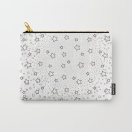 (You've Got Me) Seeing Stars Carry-All Pouch