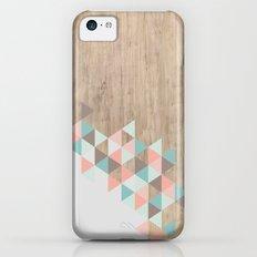 Archiwoo iPhone 5c Slim Case